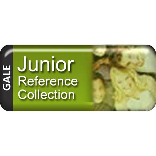 Junior Reference Collection