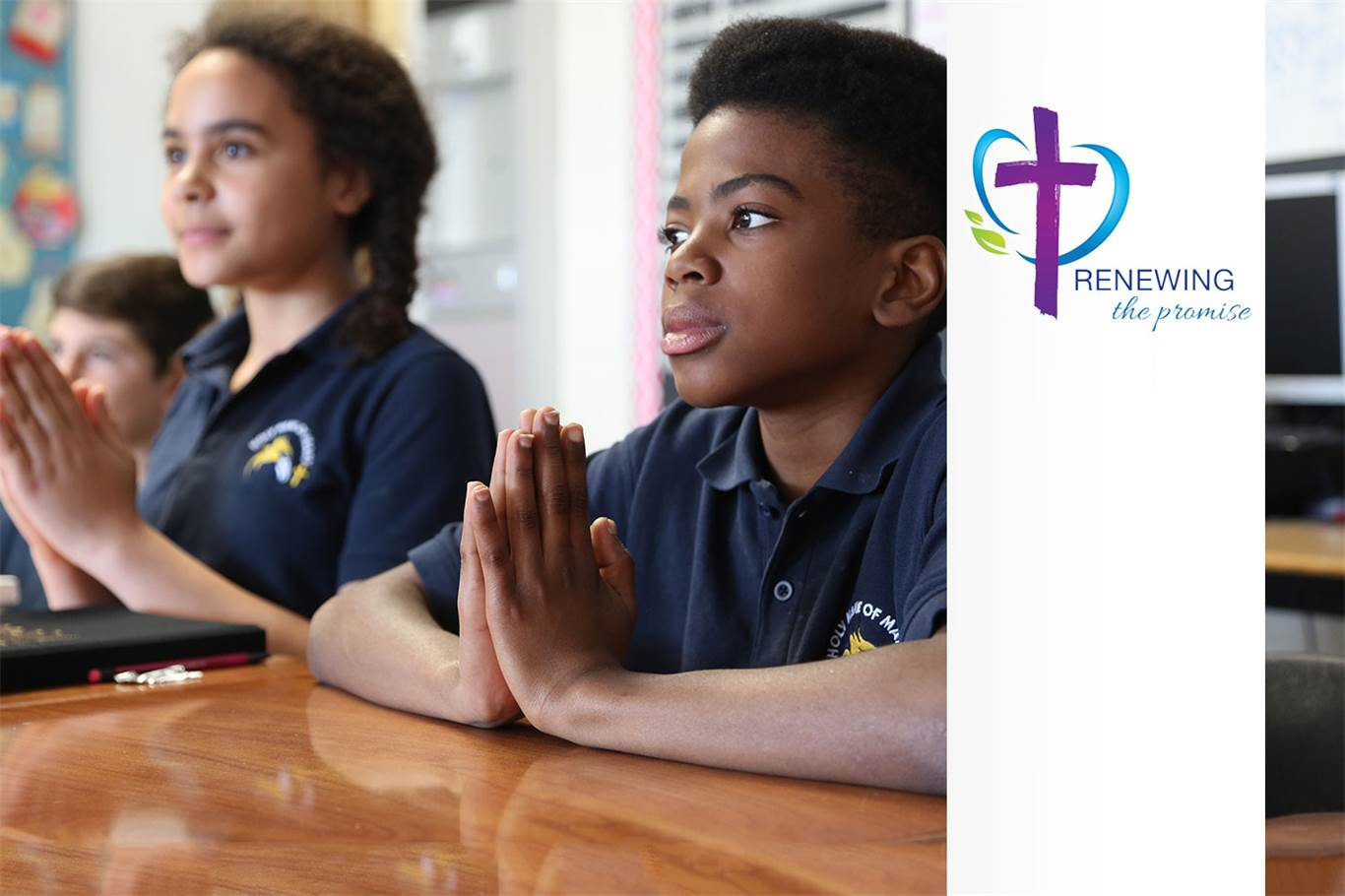 Banner Image for Renewing the Promise – Have a say in the future of Catholic Education